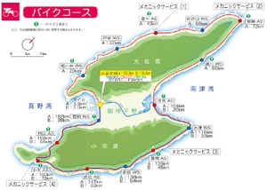 Bikecourse